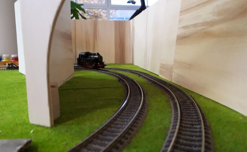 Tunnelbau